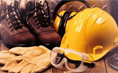 A importância dos EPIs na prevenção dos acidentes do Trabalho