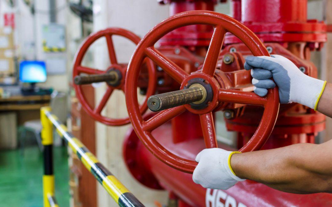 Conheça quais são as diretrizes para a proteção contra incêndio no ambiente de trabalho